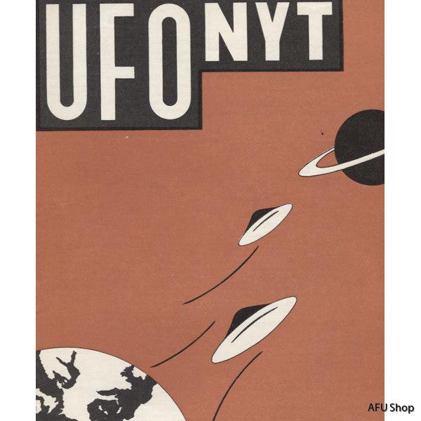UFO-Nyt