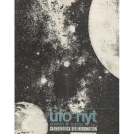UFO-Nyt (1968-1970)