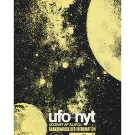 UFO-Nyt (1979-1981)