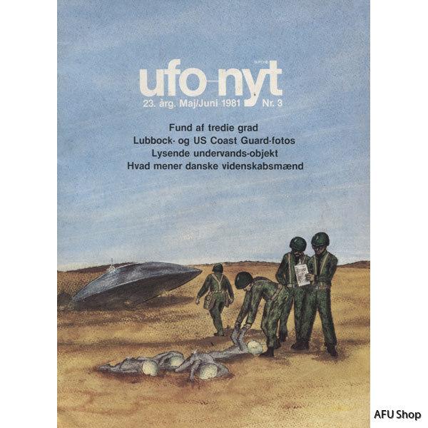 UFO-Nyt-81Maj