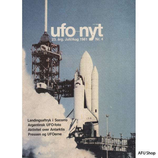 UFO-Nyt-81Juli