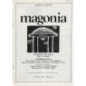 Magonia (1979-1986) - 1984  No. 17 Oct. (MUFOB 64)
