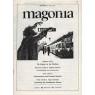 Magonia (1979-1986) - 1985 No. 19 May (MUFOB 68)