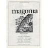 Magonia (1979-1986) - 1986 No. 23 July (MUFOB 71)