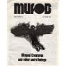 MUFOB (Merseyside UFO Bulletin) (1976-1979) - 04 - Autumn 1976