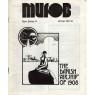 MUFOB (Merseyside UFO Bulletin) (1976-1979) - 09 - Winter 1977/78