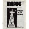 MUFOB (Merseyside UFO Bulletin) (1976-1979) - 11 - Summer 1978