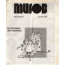 MUFOB (Merseyside UFO Bulletin) (1976-1979) - 12 - Autumn 1978