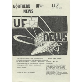 Northern UFO News (1986-1990)