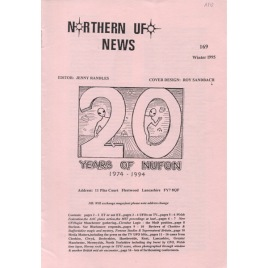 Northern UFO News (1995-2001)