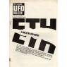 Merseyside UFO Bulletin (1968-1973) - v 03 n 1 - Jan/Feb 1970