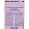 Merseyside UFO Bulletin (1968-1973) - v 04 n 2 - June 1971