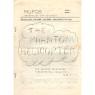 Merseyside UFO Bulletin (1968-1973) - v 06 n 4 - April 1974