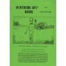 Northern UFO News (1995-2001) - 175 - Autumn 1996