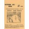 Northern UFO News (1991-1994) - 157 - Oct 1992