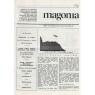 Magonia (1987-1991) - 27 - Sept 1987
