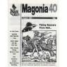 Magonia (1987-1991) - 40 - Aug 1991