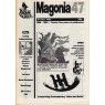 Magonia (1992-1996) - 47 - Oct 1993 (bleached cover)