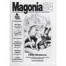 Magonia (1992-1996) - 54 - Nov 1995