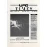 UFO Times (1989-1997) - 5 - Jan 1990