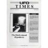 UFO Times (1989-1997) - 19/20 - Summer 1992