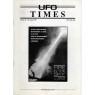 UFO Times (1989-1997) - 24 - July/Aug 1993