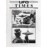 UFO Times (1989-1997) - 29 - May/June 1994