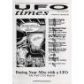 UFO Times (1989-1997) - 40 - Mar/Apr 1996