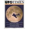 UFO Times (1989-1997) - 43 - Sept/Nov 1996