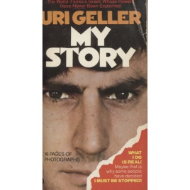 Geller, Uri: My story (Pb)