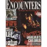 Uri Geller's Encounters (1996-1998) - April 1997