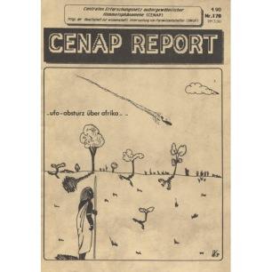 CENAP-Report (1990-1992) - 170 - 4/1990