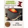 CENAP-Report (1993-1996) - 231 - 3/1996