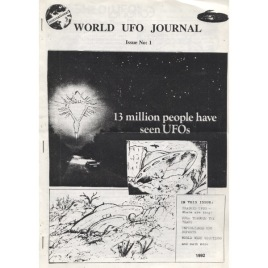 World UFO Journal (1992-1995)