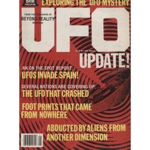 UFO Update! (1978-1981) - 1978 No 01
