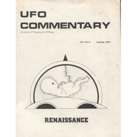 UFO Commentary (1970-1972)