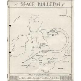 Space Bulletin (1962)