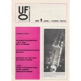 UFO-Information (1973-1974)