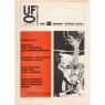 UFO-Information (1973-1974) - 2 - Mars/Apil 1973