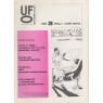 UFO-Information (1973-1974) - 3 - Maj/Juni 1973