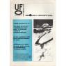 UFO-Information (1973-1974) - 4 - Juli/Aug 1973