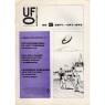 UFO-Information (1973-1974) - 5 - Sept/Okt 1973