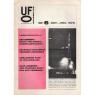 UFO-Information (1973-1974) - 6 - Nov/Dec 1973