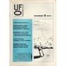 UFO-Information (1973-1974) - 1 - 1974