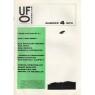 UFO-Information (1973-1974) - 4 - 1974