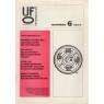 UFO-Information (1973-1974) - 6 - 1974