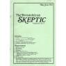 British & Irish Skeptic, The (1987-1990) - Vol 2 n 3 - May/June 1988