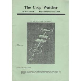 Crop Watcher (1990-1998) - 01, Sept/Oct 1990