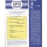International UFO Reporter (IUR) (1976-1979) - V 1 n 01 - November 1976 (rare)