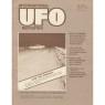 International UFO Reporter (IUR) (1976-1979) - V 4 n 03/04 - Sept/Oct 1979